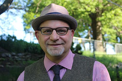 Dr. Josh Friedman