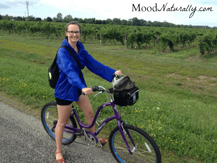 Exercisers Creed - bike