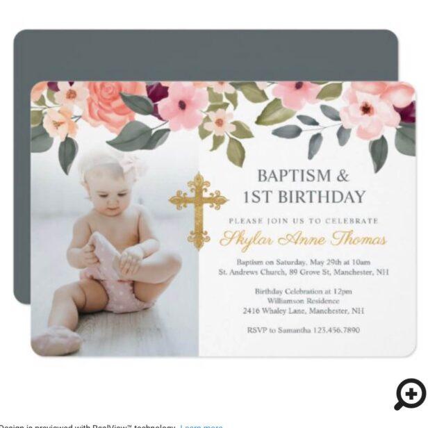 baptism christening archives