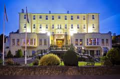 Southern Hotel, Sligo - venue for Moodwatchers during November and December