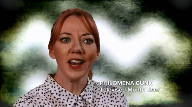 Philomena Cunk