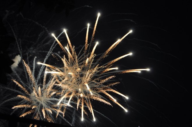 Wiccan Spells with Firecrackers