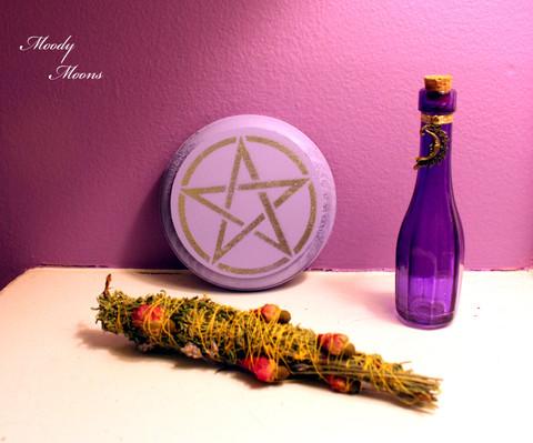 Moon Ritual Kit