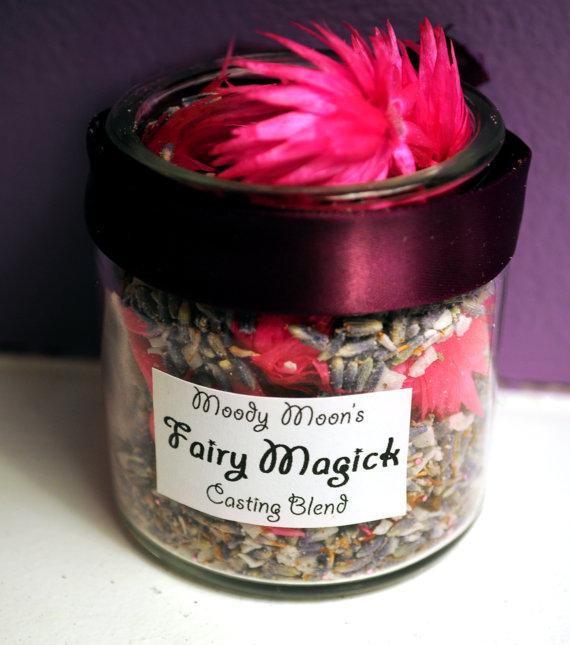 fairy incense