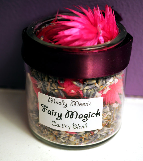 fairy incense
