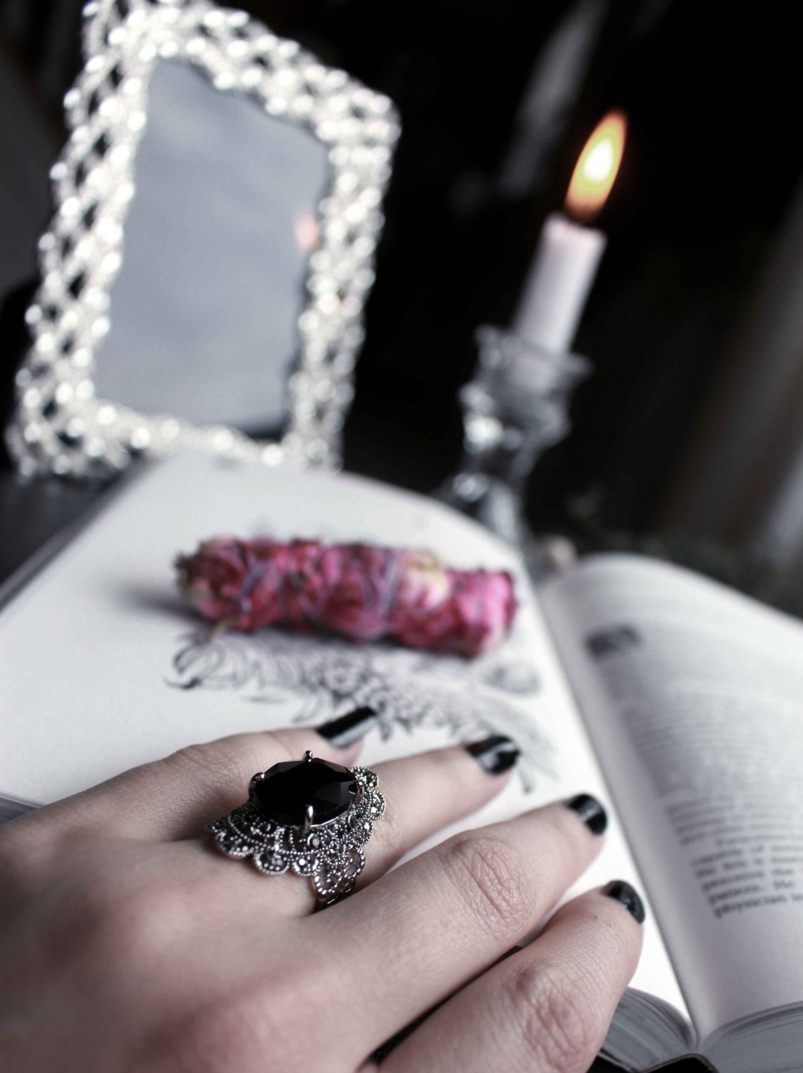 25 Books to Nourish Your Inner Witch 6