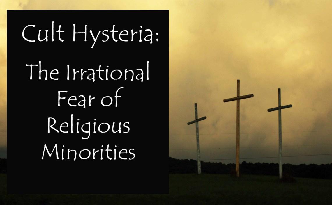 cult hysteria