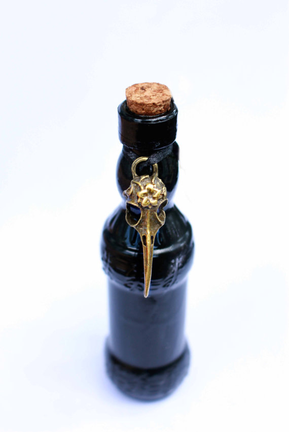 samhain oil