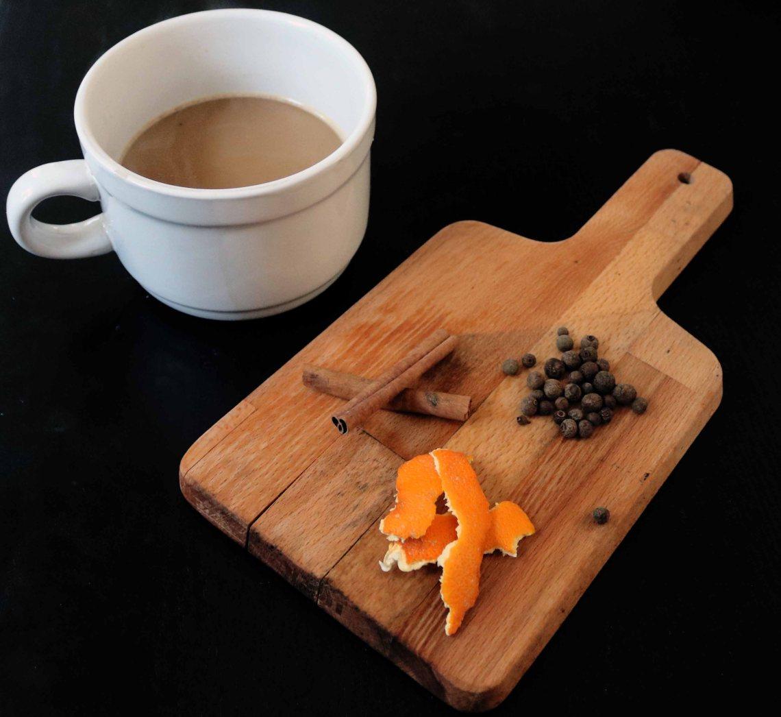 cahi tea