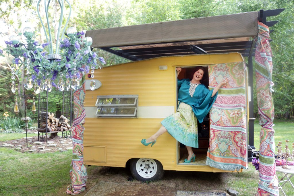 The Modern Witch's Guide to Glamping in Raleigh, NC - Moody