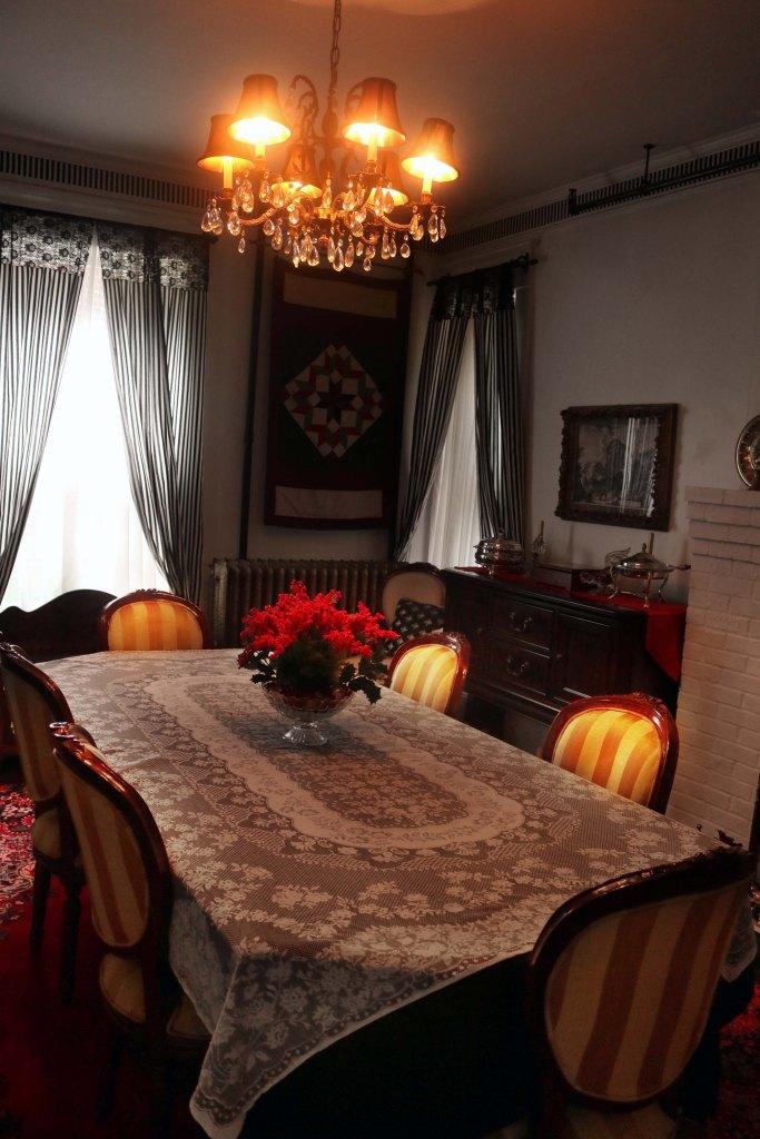 Rose Hill Bed & Breakfast in Roanoke, Virginia