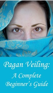 Pagan Veiling: A Complete Beginner's Guide
