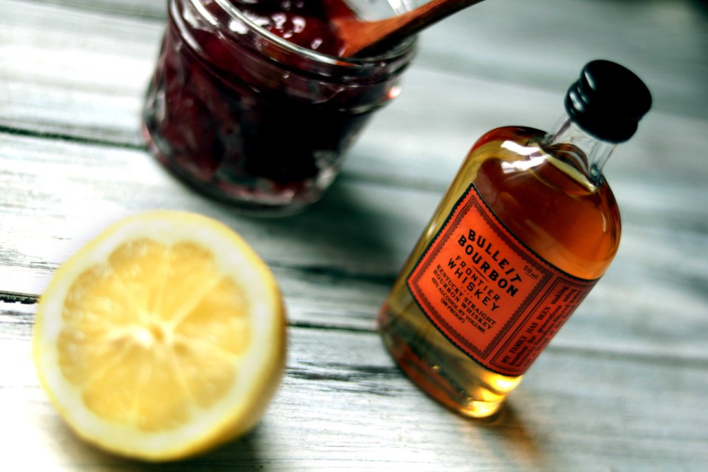 Kentucky bourbon features prominently in this kitchen witch recipe to celebrate Beltane.