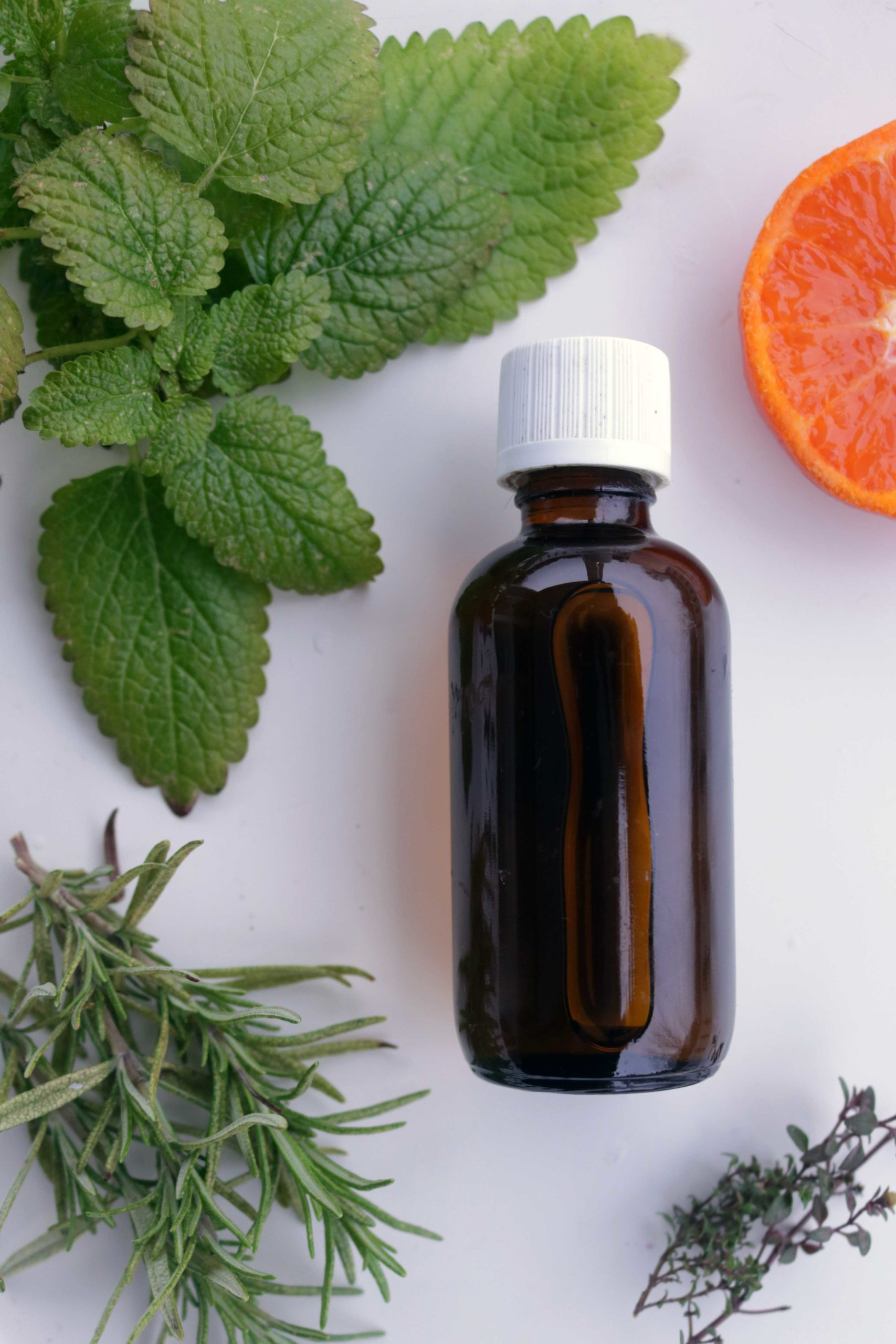How to balance your mood using essential oils.