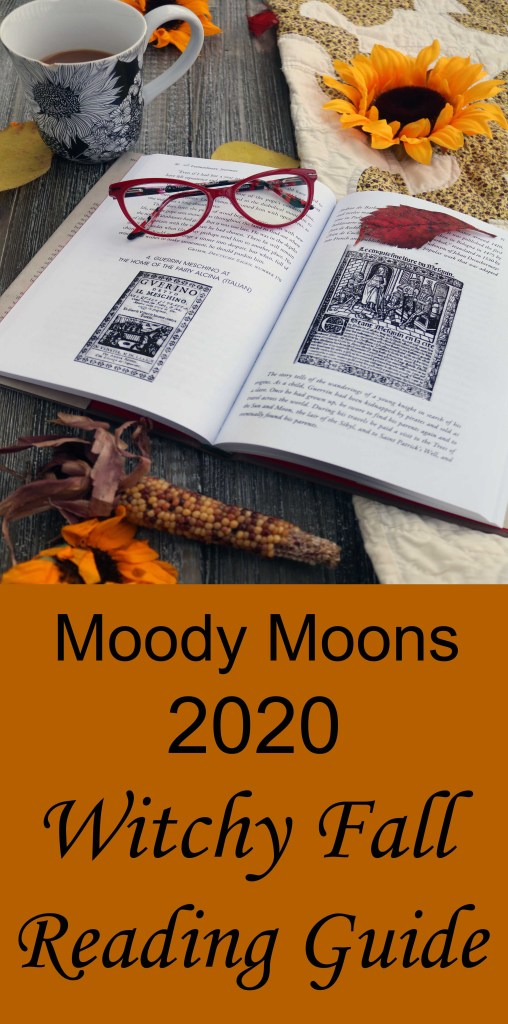 Need some fresh witchy reads? Check out Moody Moon's list of recent releases from the pagan publishing world.