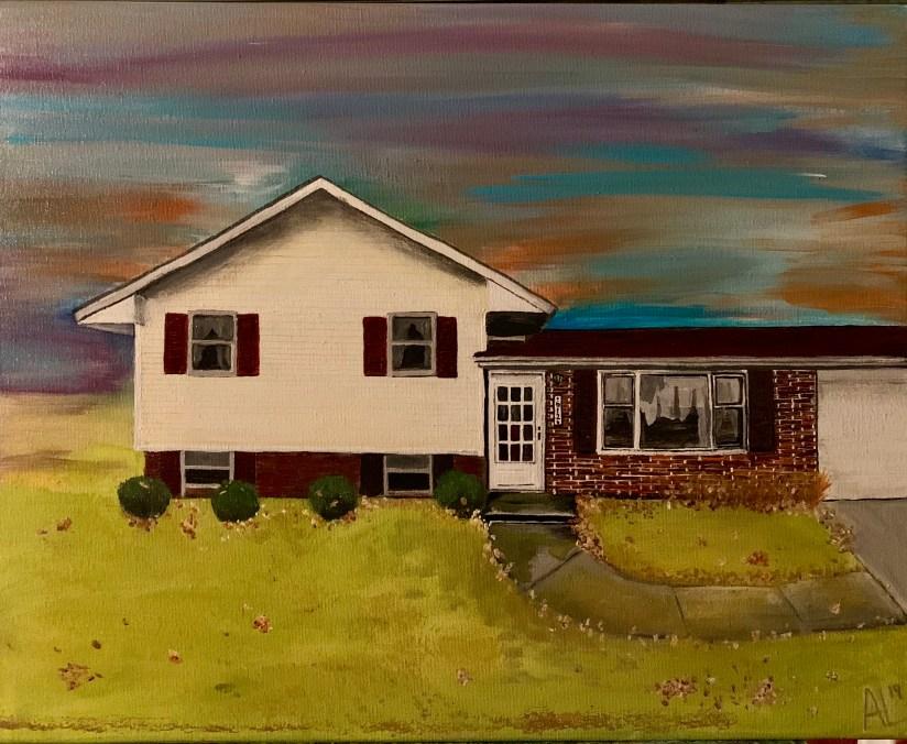 , Rob's House