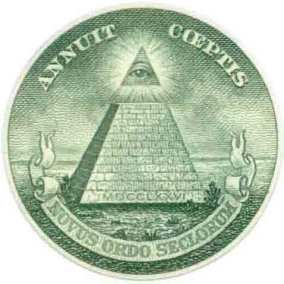 Freemasonry and the Great Seal on the Dollar bill