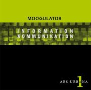 moogulator EP information kommunikation