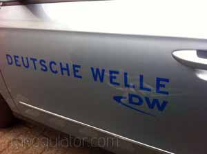 Deutsche Welle Aufzeichung 24