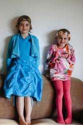 Mooi - Kollektion für Mädchen - Jacken
