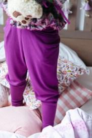 Mooi - Kollektion für Mädchen - Hosen