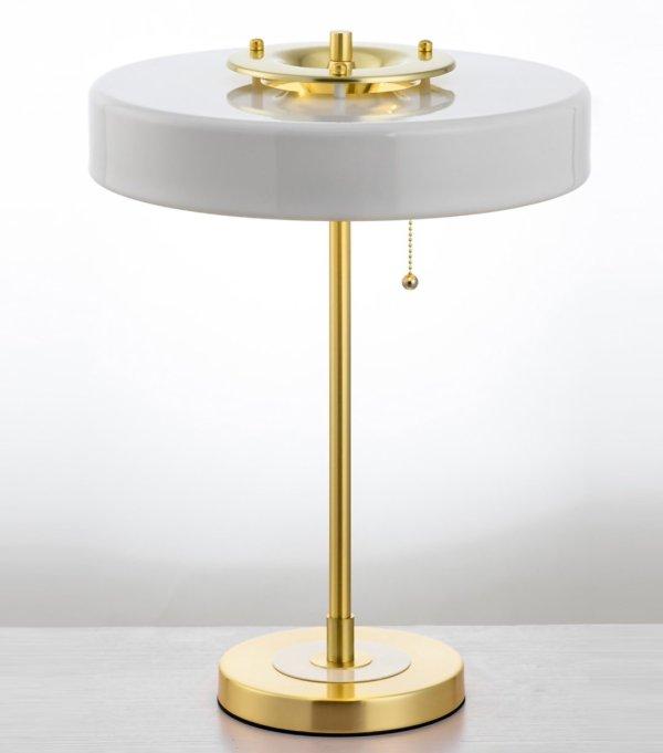 Revolve Table Lamp