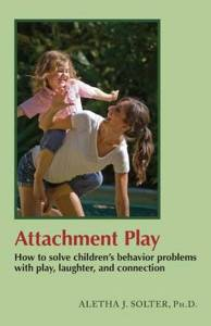 Attachment play boek