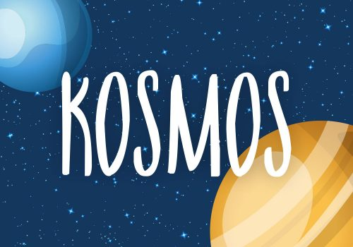 Kindcentrum Kosmos