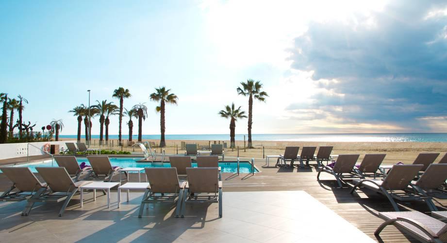 Hotel Alegria Mar Mediterranea
