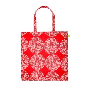 see designムック本限定版のRed Tote Bag Book