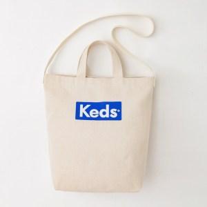 2018年10月発売ムック本の付録Kedsのトートバッグ