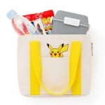2018年11月発売Pokemon LUNCH TOTE BAG BOOK