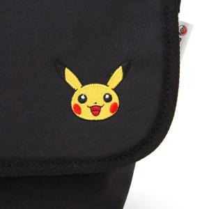 2018年11月発売Pokemon SHOULDER BAG BOOK