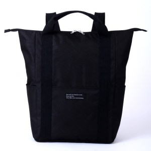 2019年3月発売earth music&ecology 6 POCKETS BACKPACK BOOK
