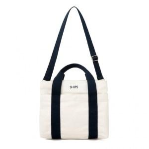 2019年5月発売SHIPS MULTI SHOULDER BAG BOOK付録のバッグ