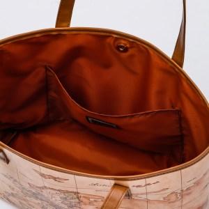 2020年1月発売ムック本LICENTIA Bag Book付録のトートバッグ