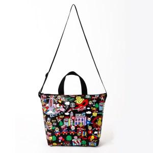 ヒステリックミニ2020年春夏ムック本販売店限定版の付録のバッグ