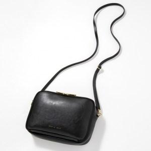 ムック本apart by lowrys wallet shoulder bag book付録のウォレットショルダーバッグ