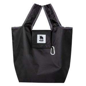 2020年4月発売ムック本moz SHOPPING BAG BOOK BLACK ver.付録