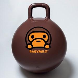 2020年発売ベイプキッズムック本付録のジャンピングボール