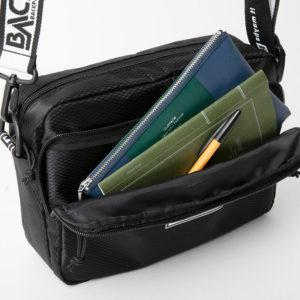 2020年月発売ムック本BACH Shoulder Bag Bookの付録