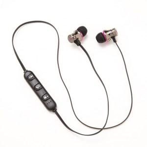 2020年12月発売ムック本Bluetooth対応 X-girlワイヤレスイヤホンBOOKの付録