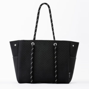2021年4月発売ナノユニバースのムック本付録メッシュ素材のバッグ