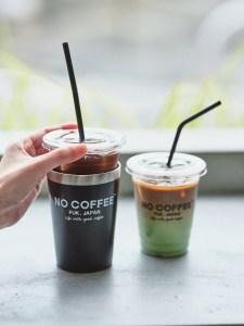 2021年7月発売ムック本ノーコーヒー真空断熱タンブラー使用例