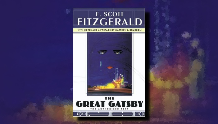 F  Scott Fitzgerald: The Great Gatsby – The Mookse and the