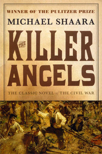 The-Killer-Angels