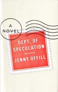 Dept.-of-Speculation