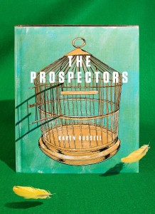 Russell The Prospectors