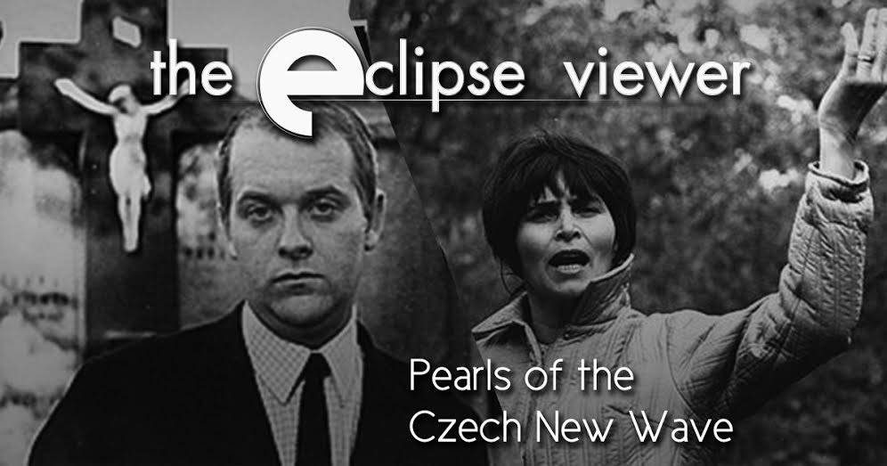 Czech New Wave Part I