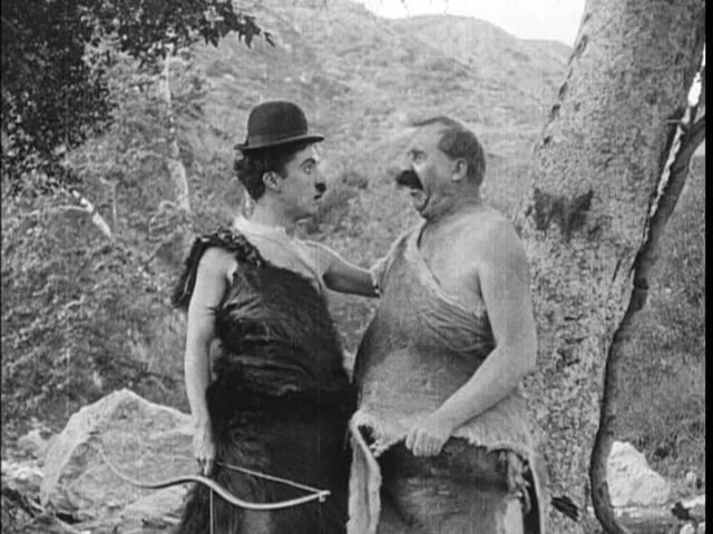 Chaplin at Keystone 2